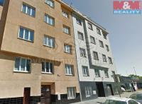 Prodej, byt 1+kk, 35 m2, OV, Praha 5, Smíchov, ul. Moulíkova