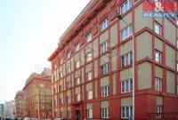 Prodej, byt 3+kk, 89 m2, Praha 7 - Holešovice
