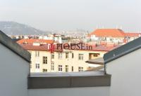 Prodej mezonetového bytu 3+1, 114 m2, terasa 8 m2, ul. Ladova, Praha 2 Nové Město