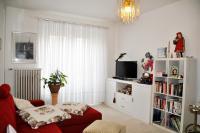 Doporučujeme světlý byt 1+1 42m2+velká terasa 20m2 a sklep, Praha 4 - Podolí, ul. Na Klaudiánce