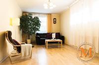 Exkluzivně krásný, světlý byt 2+kk, 56 m2, OV, novostavba, atraktivní lokalita