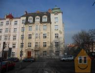Prodej bytu 2+1, 68 m2, v ul. Čiklova na Praze 2