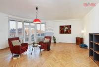 Prodej prostorného bytu 4+kk (103 m2), DV, Praha 6 - Dejvice