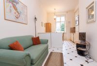 Prodej bytu 2+kk, 45 m2, Praha 2 - Vinohrady