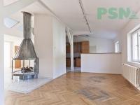 Prodej bytu 5+kk/T do OV, ul. Kodaňská, 204,9 m2, Praha 10 - Vršovice