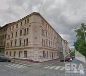 Zděný byt 2+1, po celkové rekontrukci, Praha 7 - Holešovice