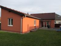 Prodej rodinného domu Praha 10 - Uhříněves