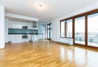 Prodej moderního bytu 2+kk/T, 110 m2, s terasou a parkovacím stáním Podbaba, Praha 6