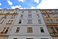 Nový mezonetový byt 1+kk (3+kk)/B/PS, 99 m2, OV, Vršovice, ul. Orelská
