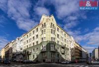 Prodej, byt 3+1, 72 m2, Praha 7 - Holešovice