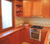 Prodej bytu 2+1/L, DV, 57 m2, Praha - Malešice