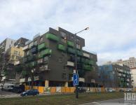 Developerský projekt 1+kk/B, 44m2, Praha 10 - Vršovice