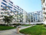 Byt 1+kk s balkónem o výměře 49 m2, Praha 7 Holešovice