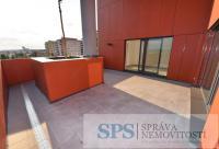 Nový byt 4+kk/3xT, 142,5 m2, ul. Počernická, P10 - Malešice, 4 min. od metra