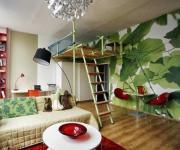 Prodej bytu 1+kk, OV, 37 m2, Husova.