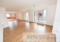 Nový byt 3+kk/2xT, 106,5 m2, ul. Počernická, P10 - Malešice, 4 min. od metra
