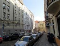 Prodej, byt 2 x 1+kk, 21 m2, Praha 10 - Vršovice, ul. Bulharská