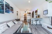 Zrekonstruovaný byt 2+kk 42 m2