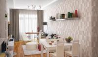Prodej bytu 1+kk 73,4m2/předzahrádka, Tulipa Třebešín, Strašnice