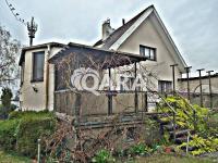 Prodej rodinního domu, 5+1 (260 m2), Praha - Šeberov