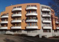 Prodej moderního zařízeného bytu 1+kk, 42m2, OV, Praha 4 - Nusle, ul. Družstevní ochoz, novostavba