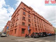 Prodej, byt 2+1, 67 m2, OV, Praha 7 - Holešovice