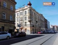 Prodej, Byt 2+1, 55m2, Praha, Nuselská