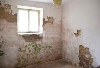 1+kk, 25m2, byt k rekonstrukci, Praha 4, Braník, ul. V křovinách