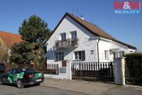 Prodej, rodinný dům, 825 m2, Praha 10 - Malešice