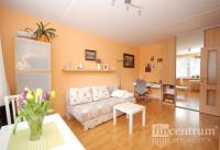 Prodej bytu 1+kk 31 m2 Schulhoffova, Praha Háje