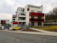 Krásný byt 1+kk/T/G 37,42 m2, Praha 4 Modřany