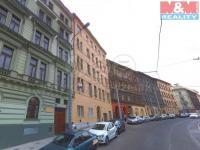 Prodej, byt 3+1, 99 m2, OV, Praha 10 - Vinohrady