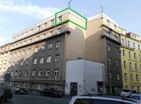 Prodej bytu 1+kk (33 m 2), OV, Praha 4 - Nusle, ul. Dolní