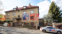 Prodej, byt 1+1, OV, 33 m2, Praha 4 - Braník, ul. V Křovinách