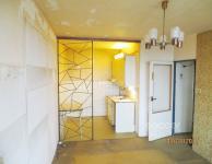 Prodej světlého bytu 2+kk/lodžie/komora, 48 m2, ul. Panuškova, Praha 4 - Krč.
