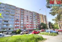 Prodej, byt 3+kk, DV, 71 m2, Praha 4 - Modřany