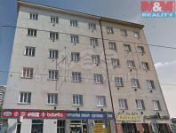 Prodej, byt 1+kk, 30 m2, Praha 10 - Michle, ul. U Plynárny