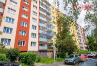 Prodej prostorného bytu 2+1, lodžie, sklep, DV, 68 m2, Praha Kamýk, ul. Zárubova