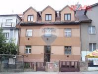 Prodej činžovního domu v Praze Michli, 45 tis. Kč za 1m2
