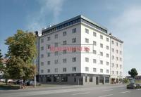Prodej funkčního bytu před rekonstrukcí 1+kk o ploše 29,7m2+2,7m2 sklepní kóje