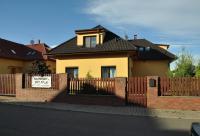 Prodej domu 5+kk, Praha 4 - Šeberov