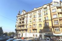 Byt 1+KK, Praha 2 - Nové město