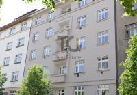 Prodej útulného bytu 1+kk, Praha - Holešovice
