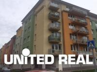 Prodej, byt 1+kk, 35 m2 a garáž. stání, Praha 4 Kunratice ul. Muškova
