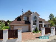Prodej domu 4+1, 190m2 Šeberov