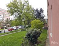 Prodej bytu 1+1 s lodžií, Hurbanova ulice, Praha Krč
