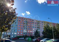 Prodej, byt 3+kk, 68 m2, OV, Praha 4 - Kamýk