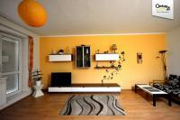 Novostavba 1+kk/T, GS, 55 m2 byt+15 m2, Praha - Kbely