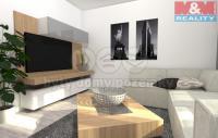 Prodej, byt 2+1, 53 m2, OV, Praha - Veleslavín