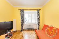 Exkluzivně světlý, zrekonstruovaný byt 1+kk, 27 m2, OV, cihla, jedinečná lokalita